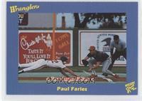 Paul Faries