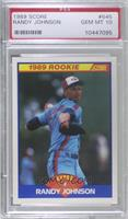 Randy Johnson [PSA 10 GEM MT]