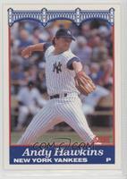 Andy Hawkins
