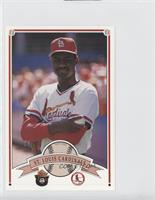 Ken Hill Baseball Cards