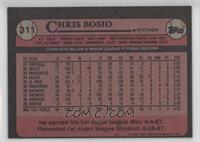 Chris Bosio