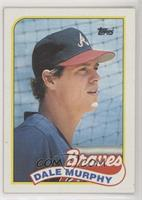 Dale Murphy [EX to NM]
