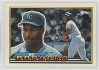 1989 Topps Big Baseball Cards