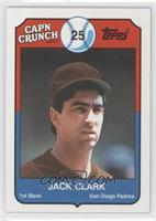 Jack Clark