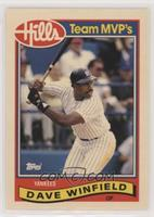 Dave Winfield [EX to NM]