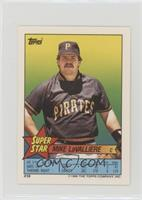 Mike LaValliere (Mark McGwire 172)