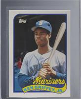 b0113fc4f6 Ken Griffey Jr. Seattle Mariners Baseball Cards