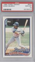 Eddie Murray [PSA 10]