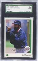 Jeff Reardon [SGC AUTHENTIC]