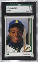 Ken Griffey Jr. [SGC 10 GEM]