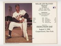 Willie McCovey [Poor to Fair]