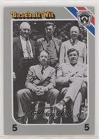 1939 Centennial Celebration
