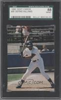 Bernie Williams [SGC 88 NM/MT 8]