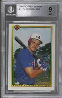 Larry Walker [BGS 9 MINT]