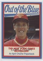 Orel Hershiser Albuquerque Dukes Baseball Cards