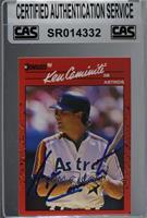 Ken Caminiti [CASCertifiedSealed]