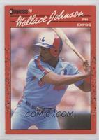 Wallace Johnson [EXtoNM]