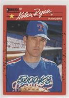 Nolan Ryan (5000 K's on Front and Back) [Noted]