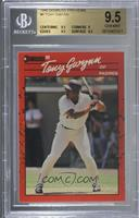 Tony Gwynn [BGS 9.5 GEM MINT]