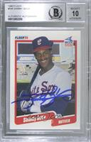 Sammy Sosa [BAS Certified BGS Encased]