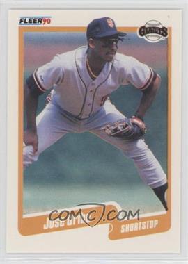 1990 Fleer Baseballcardpediacom