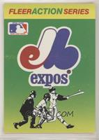 Montreal Expos [EX to NM]
