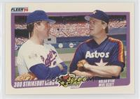 Super Star Specials - Nolan Ryan, Mike Scott
