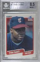 Frank Thomas [BGS 8.5 NM‑MT+]