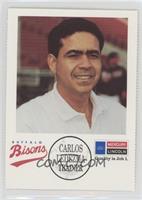 Carlos LeDezma