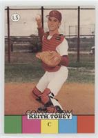 Keith Tobey