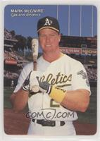 Mark McGwire [Good to VG‑EX]