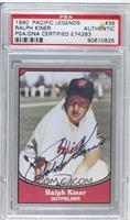 Ralph Kiner [PSA AUTHENTIC]