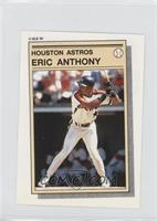 Eric Anthony