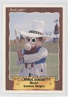 Rowdy Ranger