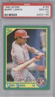 Barry Larkin [PSA 10]