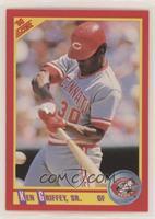Ken Griffey (Jersey #25 on Card Back)