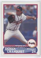 Derek Lilliquist