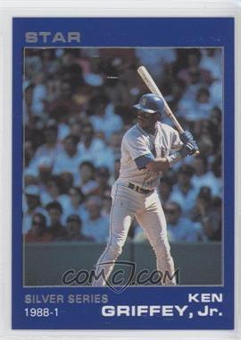1990 Star Silver - [Base] #92 - Ken Griffey Jr. /2000