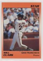 Will Clark (Orange)