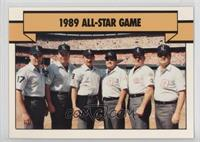1989 All-Star Game