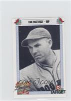 Earl Mattingly
