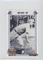 Eddie Stack Baseball Cards Comc Card Marketplace