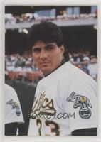 Jose Canseco #/20,000