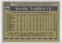 Sergio Valdez