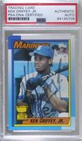 Ken Griffey Jr. [PSA/DNA Certified Encased]
