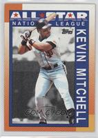 Kevin Mitchell