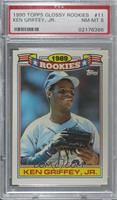 Ken Griffey Jr. [PSA 8 NM‑MT]