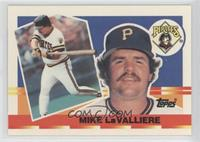 Mike LaValliere