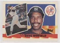 Dave Winfield [EXtoNM]