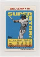 Will Clark (Jim Abbott 172, Andy Hawkins 317)